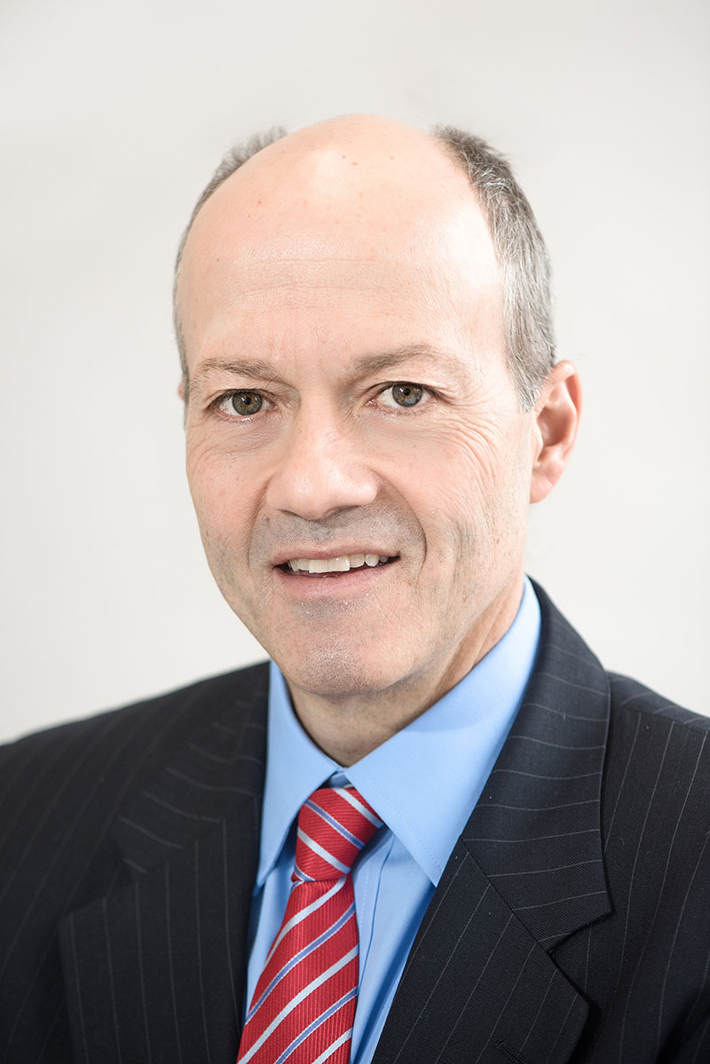 Charles Miller