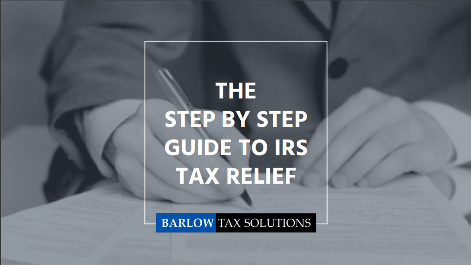 IRS tax guide
