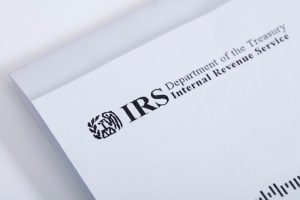 irs letters and notices